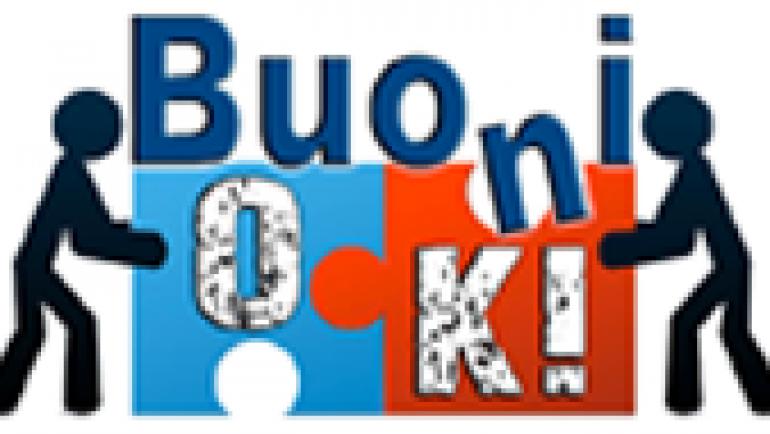 BUONI OK