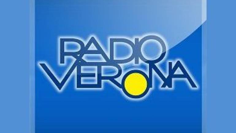 INTERVISTA RADIO VERONA DI DINO FERRARI